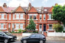 3 bedroom Terraced house in Hatfield Road, London, W4
