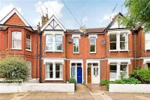 Maisonette for sale in Fletcher Road, London, W4