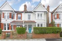 semi detached house in Wavendon Avenue, London...
