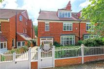 6 bedroom property in Addison Grove, London, W4