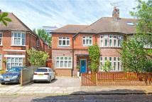 Grosvenor Road semi detached house for sale