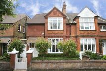 4 bed home for sale in Fielding Road, London, W4