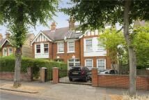 5 bedroom semi detached house for sale in Dukes Avenue, London, W4