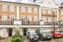 property for sale in Thames Crescent, London...