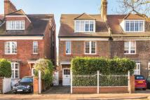6 bed house in The Avenue, London, W4