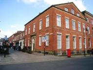 Apartment to rent in Winckley Square...
