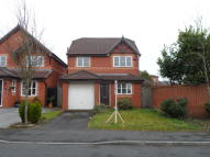 3 bedroom Detached home to rent in Fourfields...