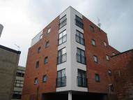 Apartment to rent in Cannon Street, Preston...