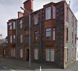 Flat for sale in West Main Street, Darvel...