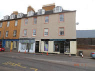 Main Street Flat for sale