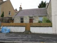 semi detached home for sale in New Row, Tranent, EH33