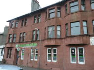 1 bed Flat for sale in Aitken Street, Largs...