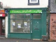 Shop in West Main Street, Darvel...