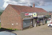 Shop in Merrick Drive...