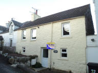 4 bed Terraced property in Main Street, Twynholm...