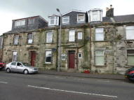 Main Street Ground Flat for sale