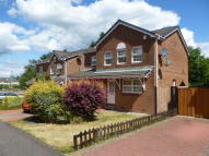 4 bed Detached house for sale in Woodlands Crescent...