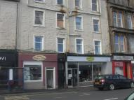 Flat in Argyle Street, Rothesay...