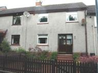 2 bedroom Terraced house in PARK AVENUE, Muirkirk...