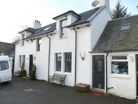 Wilsons Auctions Property Dalry