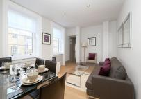 property to rent in 2 bedroom property in Fitzrovia