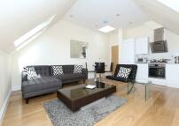 1 bedroom new Flat in 1 bedroom 2nd Floor...