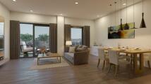 new Flat in 2 bedroom 2nd Floor...