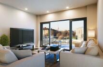 new Flat in 1 bedroom property in...