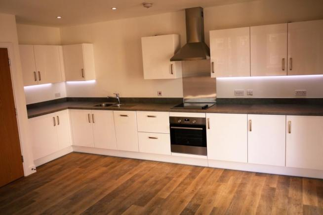 Typical kitchen (Thu