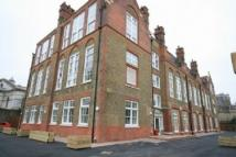 Flat to rent in 3 bedroom property in...