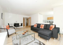 2 bed new Apartment to rent in ALEXANDRA ROAD, London...