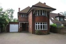3 bedroom Detached house for sale in Uxbridge Road, Harrow...