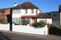 4 bedroom Detached house for sale in Kenton Lane, Harrow