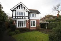 4 bedroom Detached property in Old Church Lane, STANMORE
