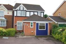 Detached house for sale in Highfield, WATFORD