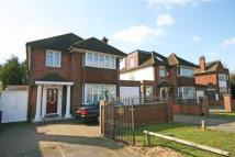 Detached property for sale in Gunnersbuey Avenue...