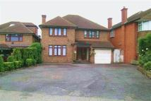 4 bed Detached property for sale in Green Lane, STANMORE