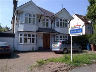 5 bedroom Detached house in Uxbridge Road, STANMORE
