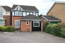 3 bedroom Detached house in Highfield, WATFORD