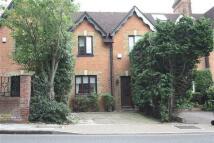 Terraced property for sale in Kenton Lane, HARROW