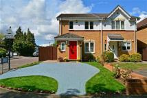 3 bedroom semi detached house in London Road, STANMORE