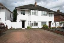 3 bedroom semi detached house for sale in Silverston Way, STANMORE