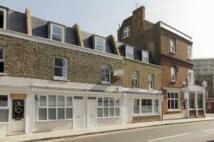 3 bed Terraced home in Weymouth Terrace, E2
