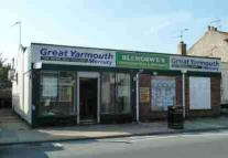 Shop to rent in Northgate Street...