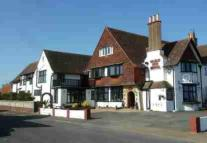Hotel for sale in Gable End Hotel...