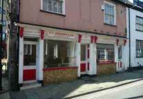 Shop in High Street, Lowestoft...