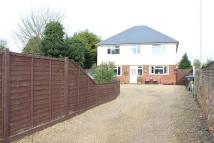 Detached home in Minster