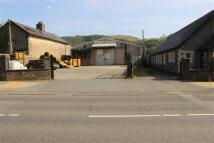 property for sale in Maengwyn Street, Machynlleth, Powys