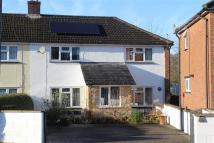 3 bedroom semi detached home for sale in Dolgwenith, Llanidloes