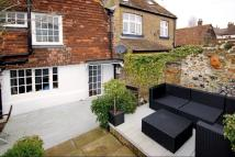4 bedroom Terraced home in Sandwich